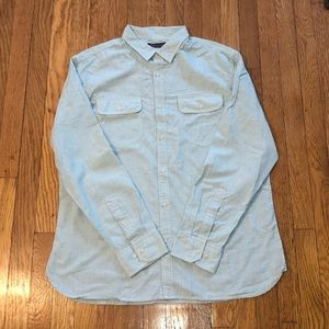Banana Republic custom 078 wash fit
